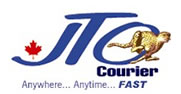 JTO Courier Cambridge Kitchener Waterloo Guelph ON